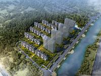 栢悦南山品质小区,前排花园电梯洋房,绝佳好楼层,赠送面积多,送格力中央空调。