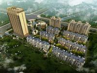 出租御宾国际2室1厅2卫80平米2800元/月住宅