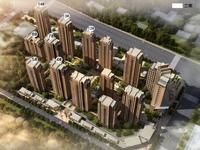 绿地滨江壹号沿街超高得房率商铺,买一层得两层,小投入大回报