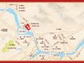 黄山·远景佳苑交通图