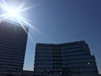 出租新城时代大厦公寓办公loft挑高5.2米,一层可当两层用,毛坯新房
