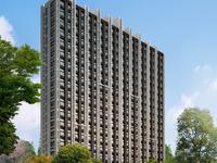 出售恒泰 达观天下3室2厅2卫68.78平米42万住宅
