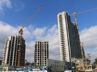 新安印象 大一房 可改两房 无敌江景 电梯好楼层 92万 一把付更优惠
