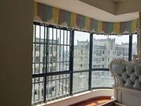 颐和观邸 豪华装修 基本未入住 小区环境好 物业完善