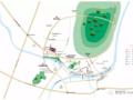 鸿威·东方雅苑交通图