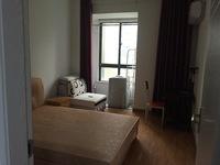 新安桥头,元一大观精装一室一厅一厨一卫,家电齐全,拎包即住。