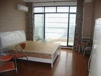 阳湖片区,阳光绿水精装单身公寓,家电齐全,拎包即住。