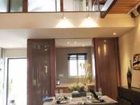 出售恒泰 达观天下3室2厅2卫125平米39万住宅