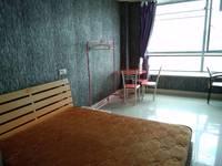 出租清华苑1室1厅1卫38平米1100元/月住宅