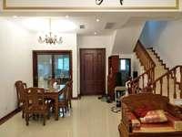 降价了 降价了 碧桂园联排别墅 豪装送十几万的红木家具,品质小区,金 牌物业