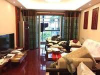 永佳福邸豪华装修2房,带储藏间和价值8万车位,满2年