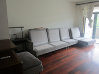 江南新城精装潢二室二厅房屋出租