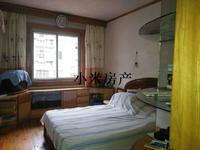 中铁四局的宿舍,低总价的两房 两房朝南 零公摊,利用率高