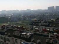 徽州人家东侧高层观景房,精装潢,三面采光,户型南北通透