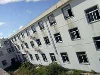 梅林大道,厂房占地6亩,建筑面积2600平共三层