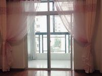 城东繁华地段 全新精装单身公寓 朝南带阳台 户型方正 采光视野好 业主诚售有钥匙