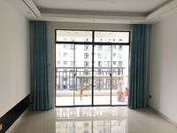 颐和观邸全新硬装 中高层以上 视野采光好 精装修大两房仅售110万