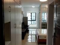 御泉湾精装单身公寓,家电齐全,电梯好楼层,可拎包即住。