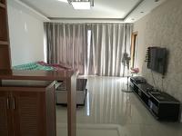 江南新城精装三房两厅两卫,家电齐全,可拎包即住。