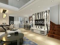 开发区毛坯LOFT 买一层送一层 使用面积100平 三房两厅两卫 带超大阳台税少