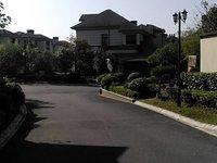 银河湾独栋别墅,环境好。稀缺资源。带大院子和地下层