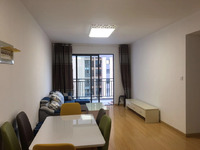 仙人洞公寓市中心 精装三房 电梯中高楼层 家具家电全新 随时看房