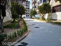 四中双学区 锦绣江南隔壁 电力局宿舍 精装两房 户型好阳光好 与百大一桥之隔