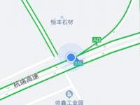 帅鑫工业园旁出租仓库厂房530平米