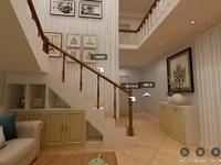 一中旁 loft上下两层 实用130平 首付20来万以内 低总价三房