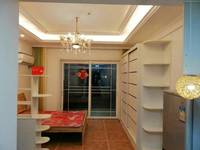 出租景徽国际1室1厅1卫43平米1400元/月住宅家电齐全