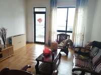 江南核心片区,高楼层,稀缺江景三房,家具家电齐全,拎包入住