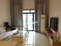 江南新城 精装三房 家具家电全新 配套齐全 有储藏间 带露台 看房方便