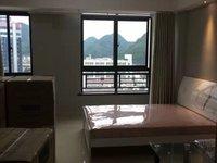 出租龙恒 熙城国际1室1厅1卫49平米1200元/月住宅