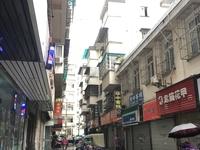 百大商圈 市医院对面 新安广场底层商铺 低价出售