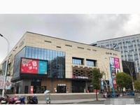太平洋百货对面沿街店铺翠竹轩四期单层店铺55平售130万