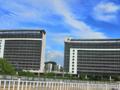 京徽·翡翠滨江实景图