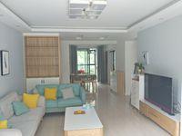 世贸绿洲 精装大三房 送家具家电 前后双阳台 采光阳光极佳