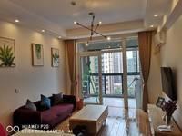 陪读首选,好房出租梅林国际二室二厅一卫83平,家电'齐全