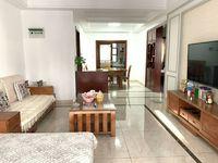 东方丽景禧园 一楼带大院子 豪华装修二房 品质小区 拎包入住
