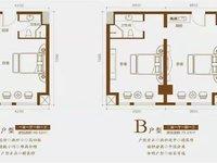 一手代理 不收中介费 一中旁低投资高回报70年住宅公寓房间送装修