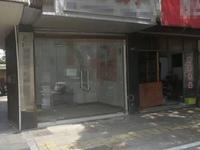 上塘新村正街单层出租中年租金10000店面出售