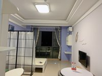 出租御宾国际1室1厅1卫43平米1000元/月住宅