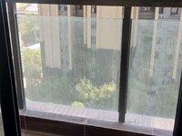 黄山元一大观江景房,边套全明户型,朝南有外阳台,70年产权可挂学区,满五有钥匙
