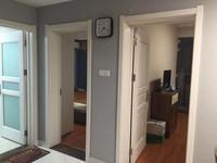 世贸绿洲 全屋品牌精装2房 未住一年 电梯黄金楼层 业主工作调动无奈置换 可小刀