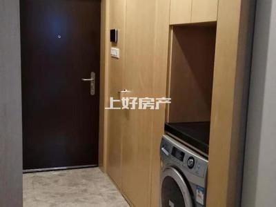 栢景雅居公寓出租,精装修 拎包入住 设施设备齐全,随时看房 1500一个月,急租