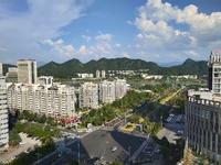 政务核心区 天都大厦 360度全景观写字楼 俯瞰全城