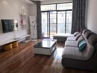 御泉湾二期 100平米 精装3房2厅 住过2个月左右 报价121万