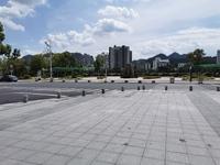 世纪广场 独栋江景酒店出售 营业中 自带大型停车场
