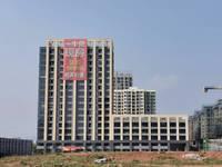 出售蝶尚雅居 学府金座76平米88万商铺