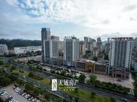 天域 政务中心甲级写字楼 江景 360度全景写字楼 停车超级方便